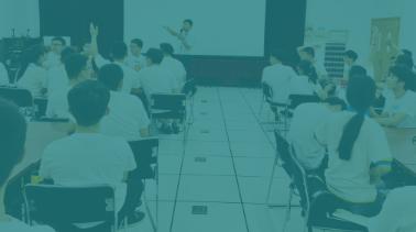 导师教授-seminar研讨